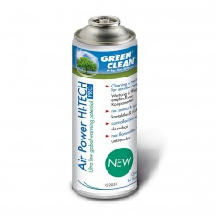 Green Clean Airpower Hi Tech Pro 400ml (recambio)