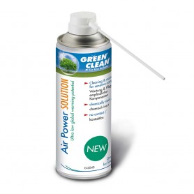 Green Clean Airpower Solution 400ml