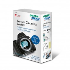 Green Clean Kit Profi Full Frame