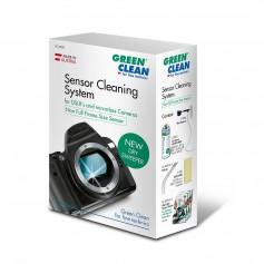 Green Clean Kit Profi no Full Frame