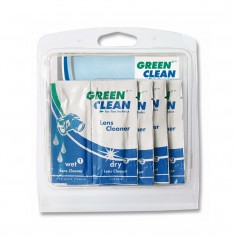 Green Clean LensCleaner