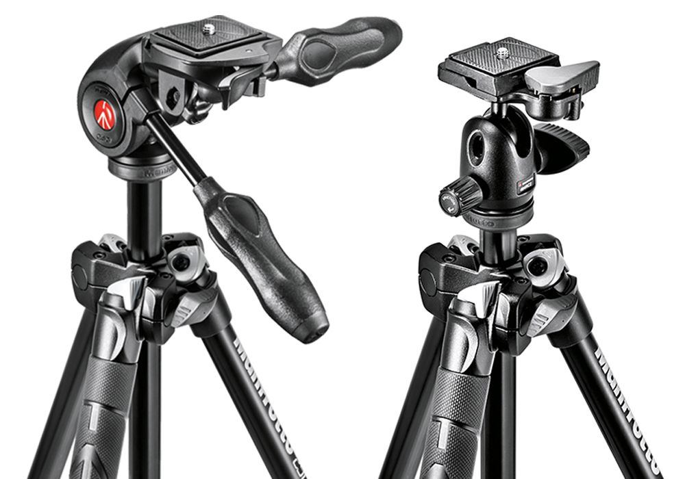 290 4 - Manfrotto 290