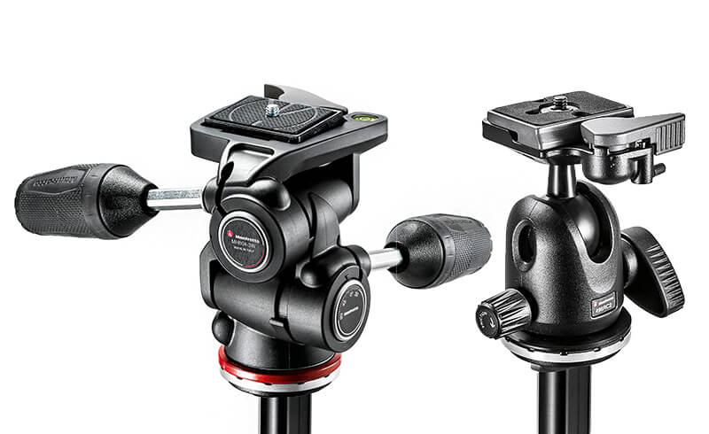 290 dual overview3b - Manfrotto 290