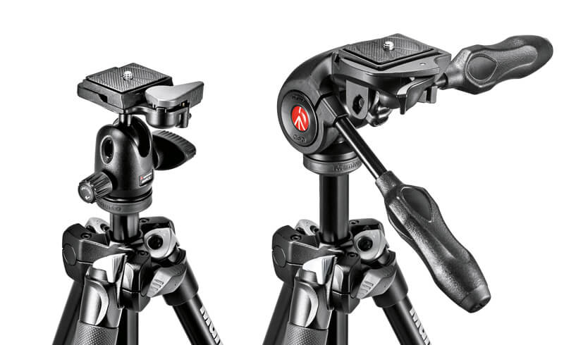 290 light overview3 - Manfrotto 290