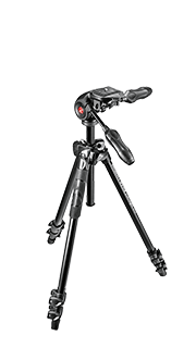 290 overview light - Manfrotto 290