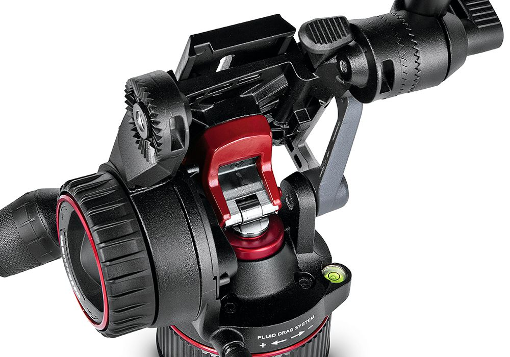 NIT 2 - Manfrotto Nitrotech