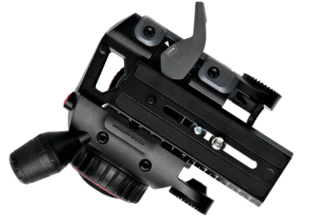 NIT 3 - Manfrotto Nitrotech