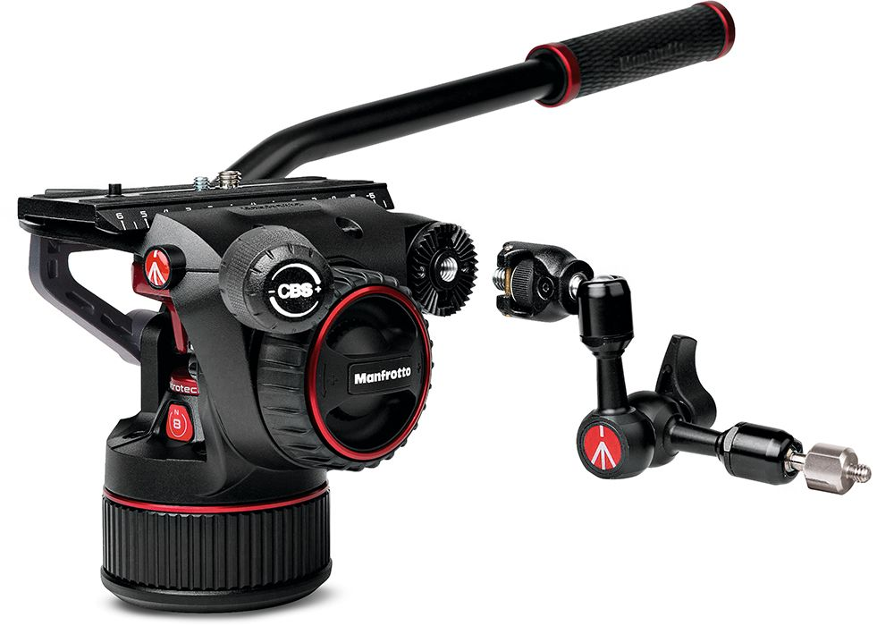 NIT 4 - Manfrotto Nitrotech