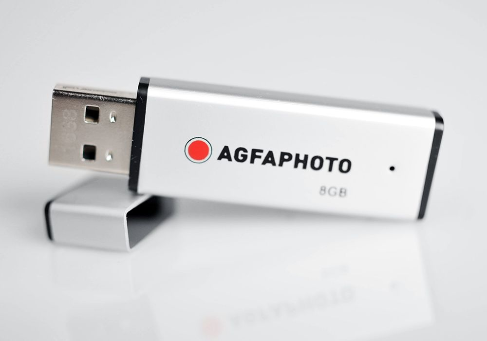 AGF USB 1 - Pendrives USB
