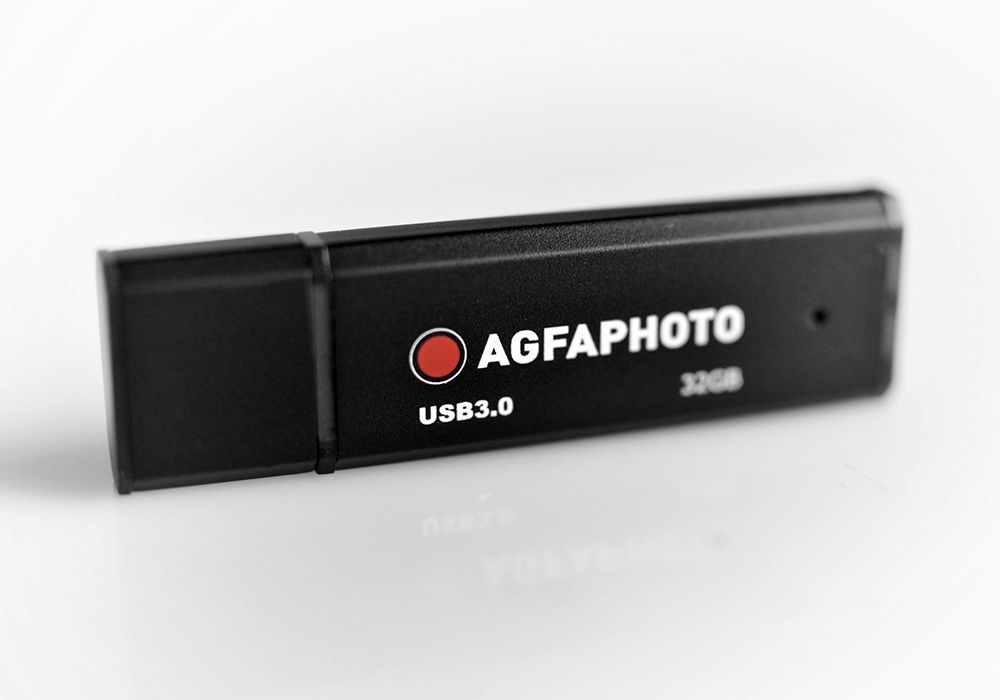 AGF USB 2 - Pendrives USB