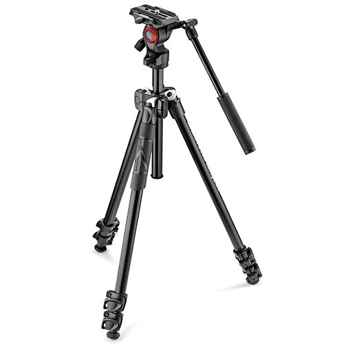 BF 7 - Manfrotto Befree Live