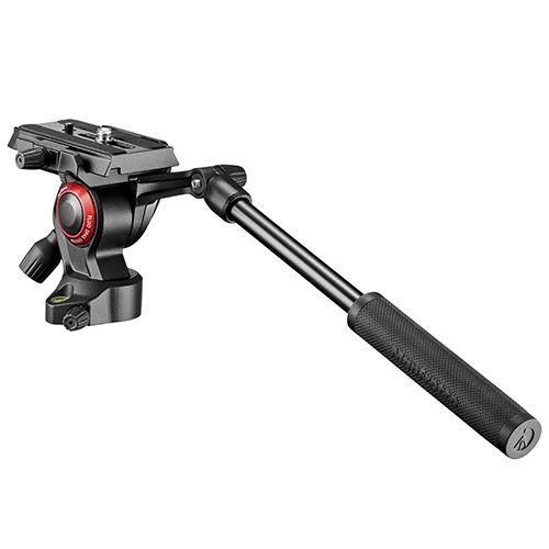 BF 8 - Manfrotto Befree Live
