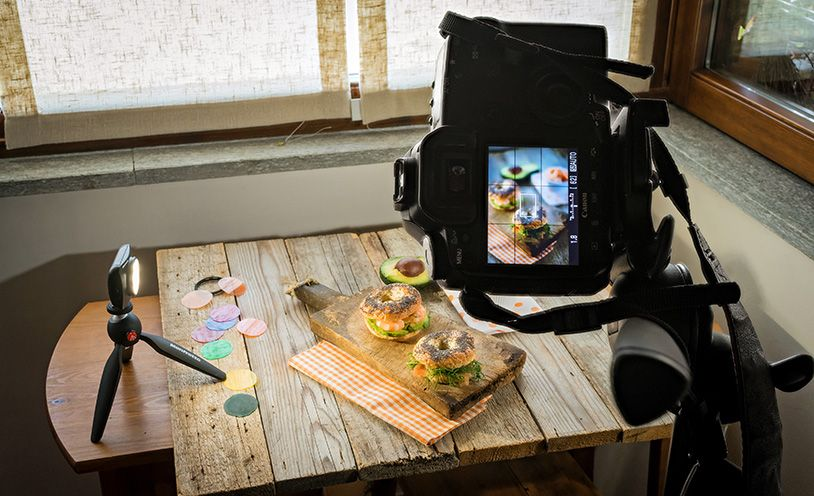 food4 - Manfrotto LUMIMUSE