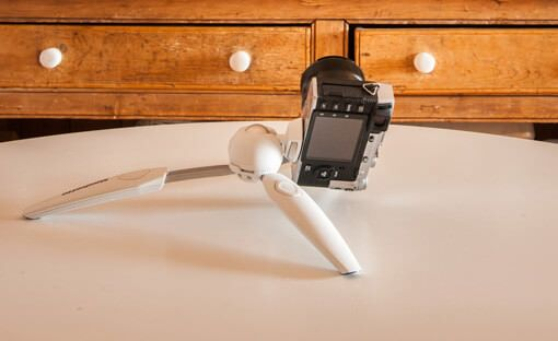 pixie overview1 - Manfrotto Pixi EVO