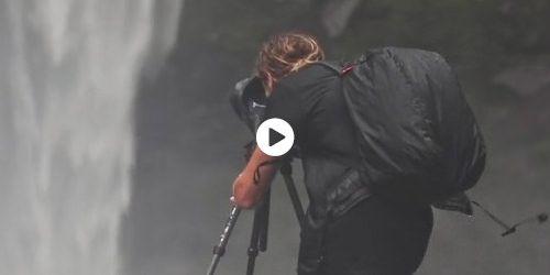 video 3 - Manfrotto Pro Light