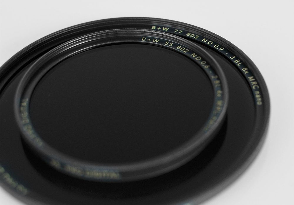 XS 4 - Historia de éxito: filtros B+W XS-PRO