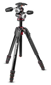 190 M2 - Manfrotto 190go! M