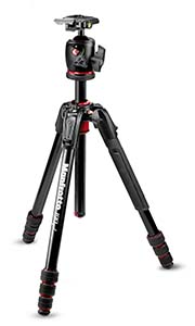 190 M3 - Manfrotto 190go! M