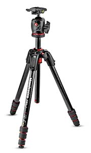190 M5 - Manfrotto 190go! M