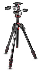 190 M6 - Manfrotto 190go! M