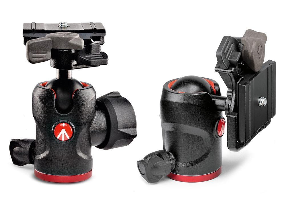BF ADV - Manfrotto Befree Advanced