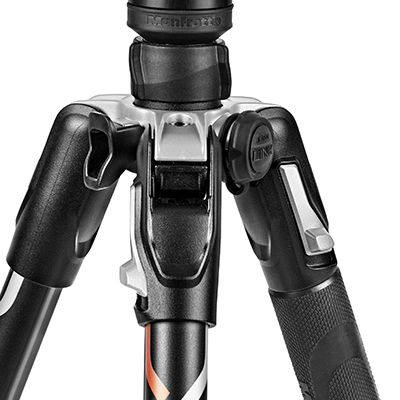 BF ADV ALPHA 5 - Manfrotto Befree Advanced Alpha
