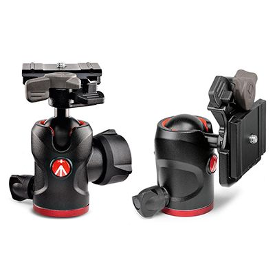 BF ADV ALPHA 6 - Manfrotto Befree Advanced Alpha