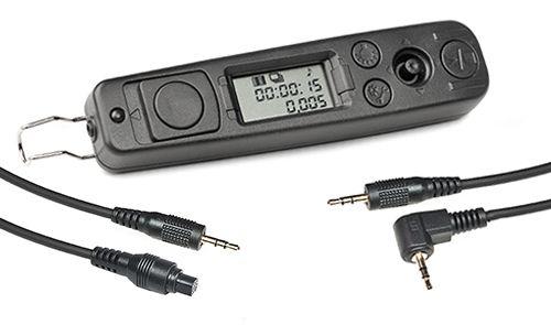 KA INTERVALOMETRO CABLE - Kaiser Cables disparadores e intervalómetros por cable