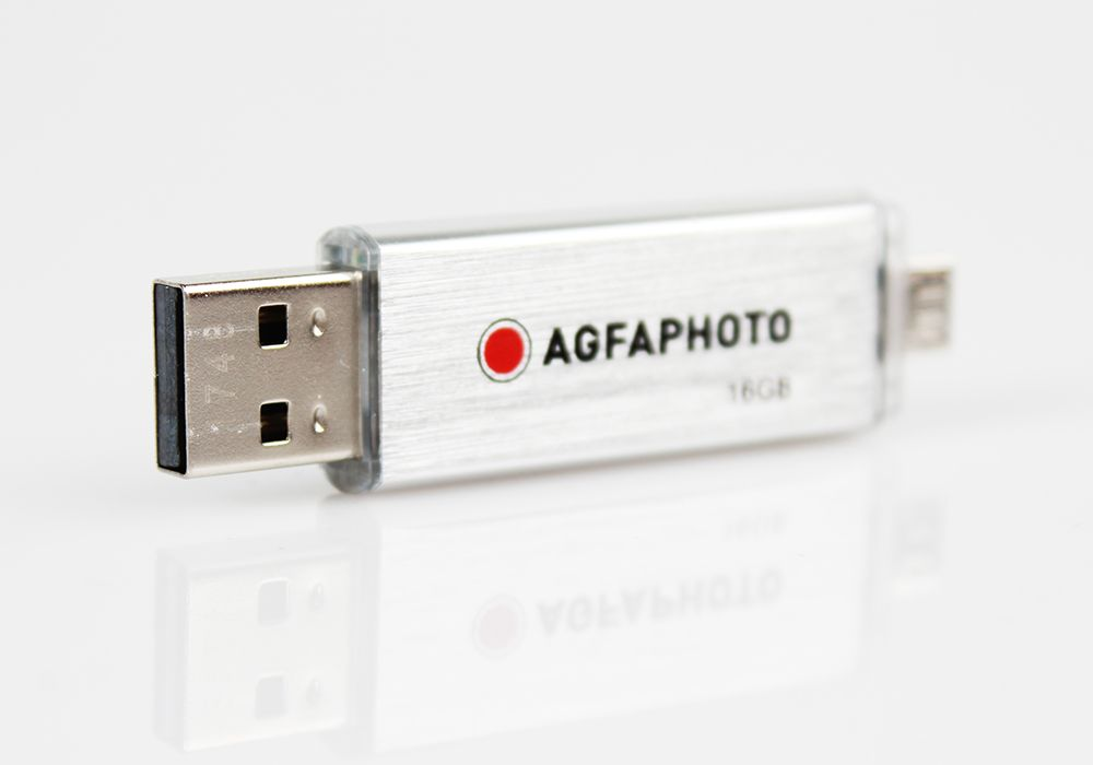 AGF USB NEW - Pendrives USB