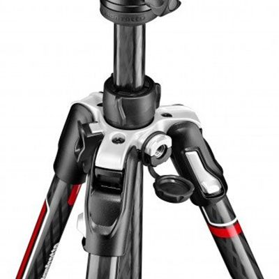 BF GT 11 - Manfrotto Befree GT