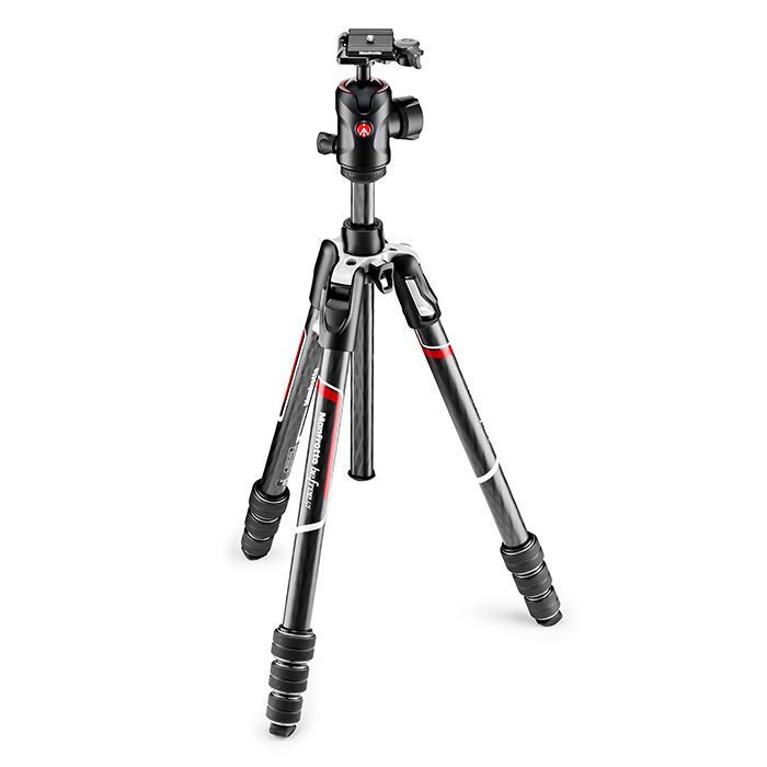 BF GT 2 - Manfrotto Befree GT