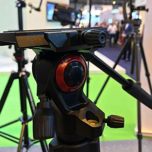 BIT 1 compressor - Nuestro paso por la BIT Audiovisual 2018