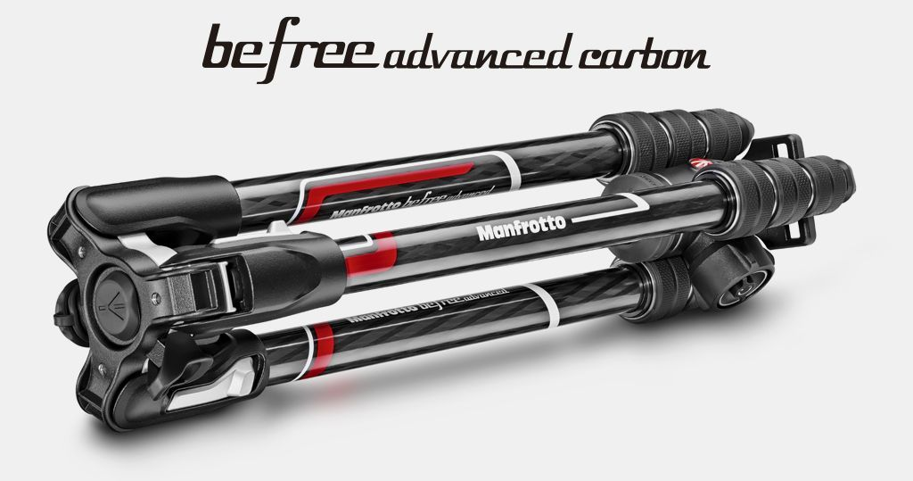 adv 2 - Manfrotto Befree Advanced