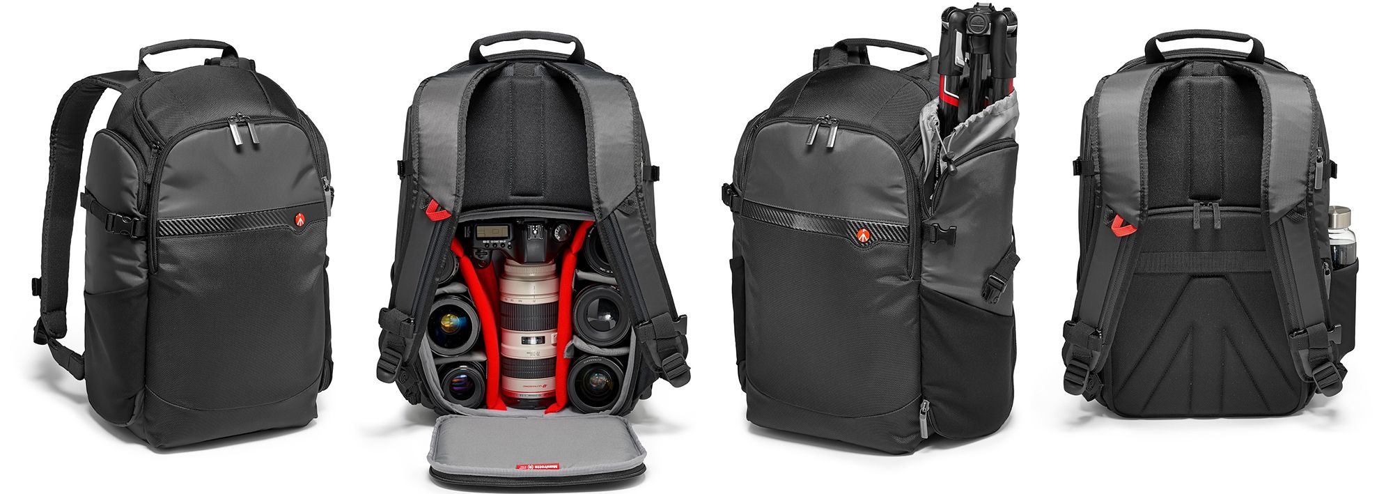 notícia BEF ADV BACKPACK - ¡Ya disponibles las nuevas Advanced Befree Backpack!