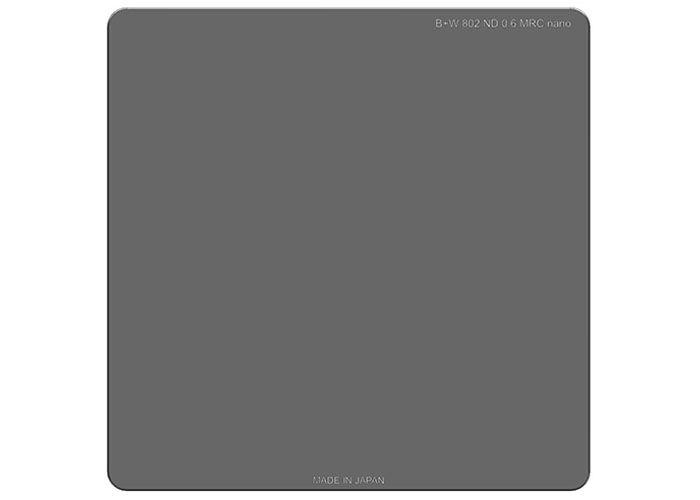 815 1 - Sistema de filtros cuadrados B+W