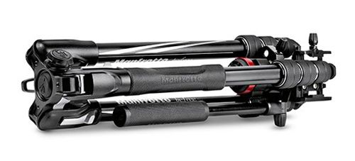 BEFREE LIVE TL ALUMINIO - Manfrotto Befree Live