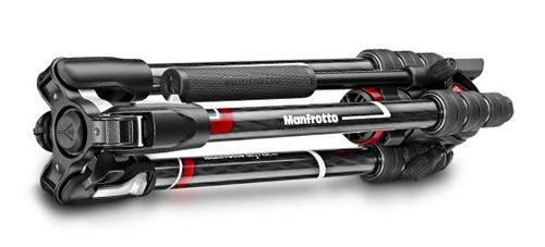 BEFREE LIVE TL CARBONO - Manfrotto Befree Live