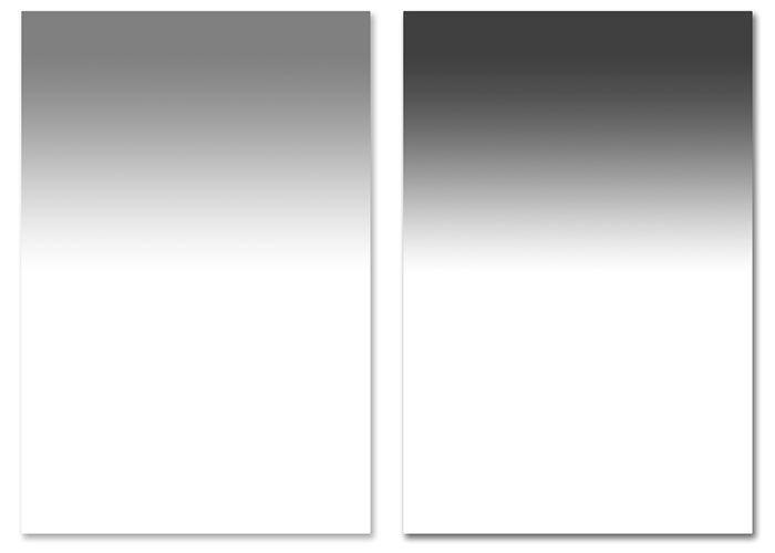 BW 701 702 - Sistema de filtros cuadrados B+W