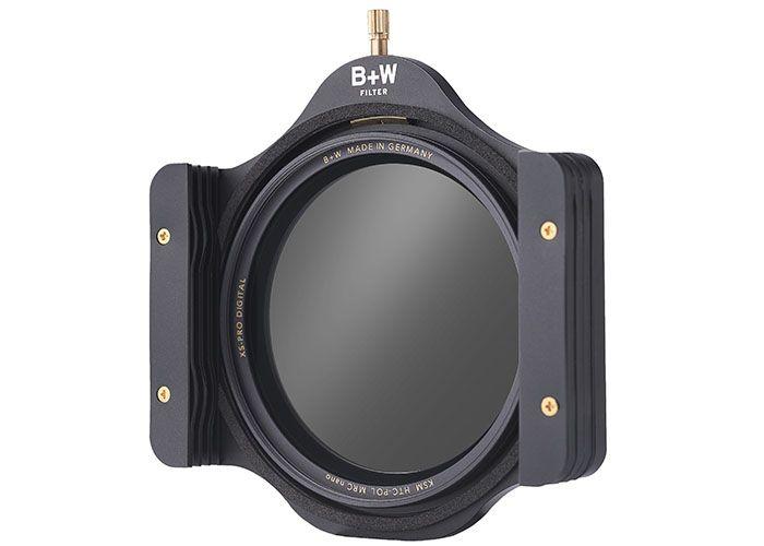 BW S 3 - Sistema de filtros cuadrados B+W