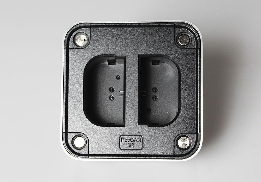 PC2 3 compressor - Hähnel ProCube2