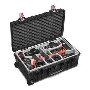 TOUGH 55 H 1 compressor - Manfrotto Colección Pro Light Reloader