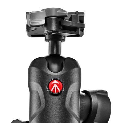 Rótula de bola Manfrotto Advanced 496