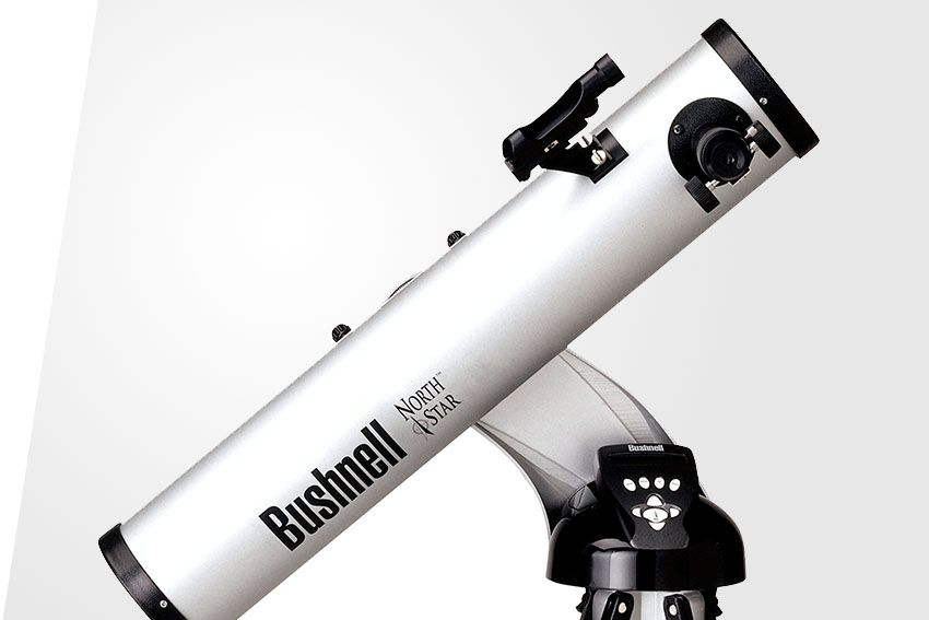 TE ASTRO 2 - Telescopios astronómicos Bushnell