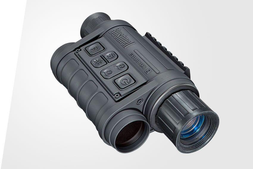 VISION NOCTURNA 1 - Bushnell visión nocturna