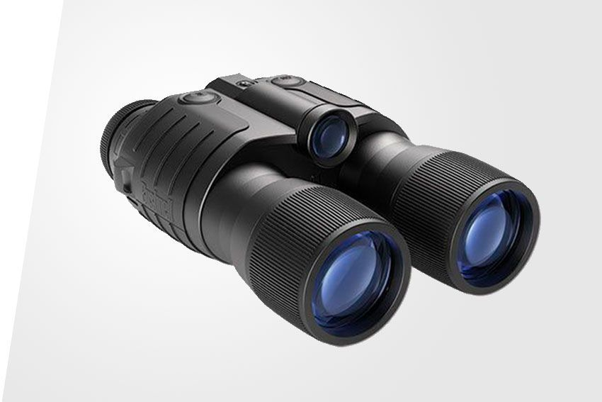 VISION NOCTURNA 3 - Bushnell visión nocturna