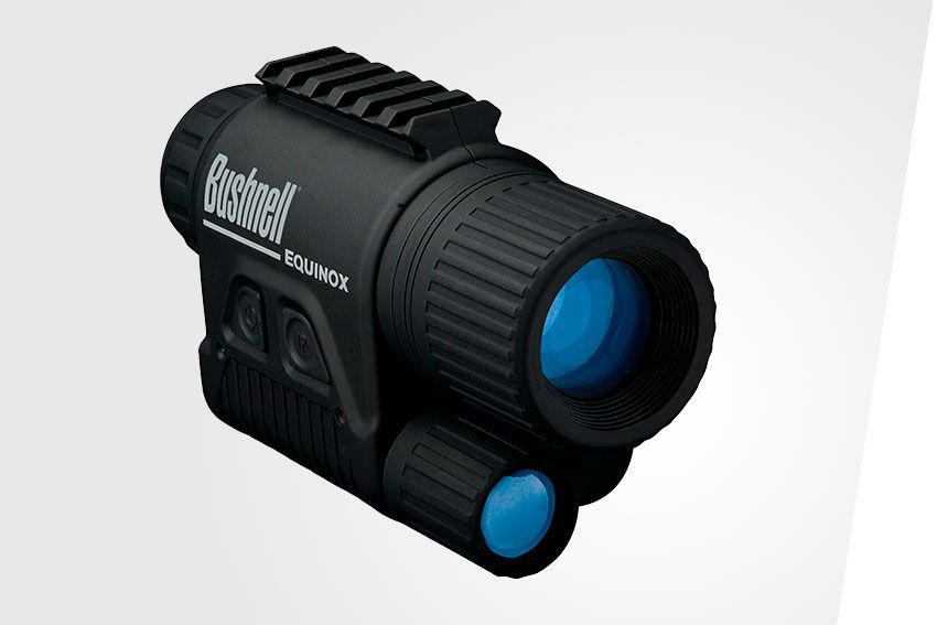 VISION NOCTURNA 4 - Bushnell visión nocturna