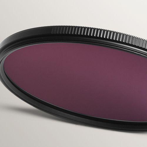 Kits filtros circulares NiSi
