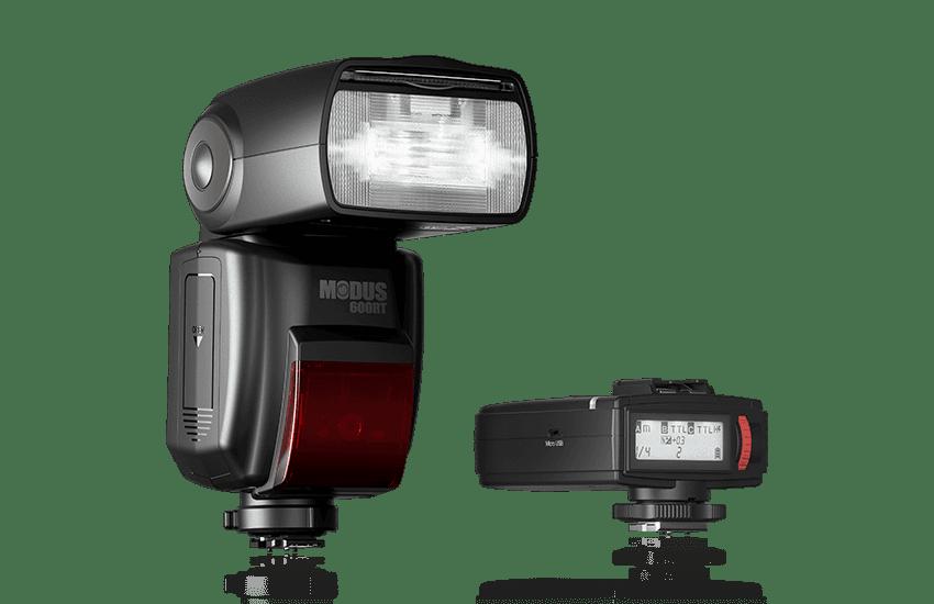 MODUS 600RT MK II 1 - Hähnel Modus 600RT MKII