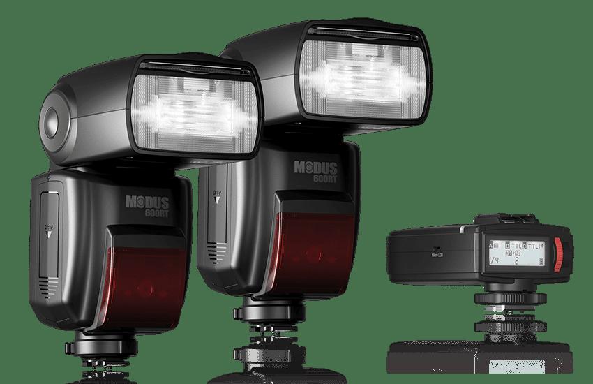 MODUS 600RT MK II 3 - Hähnel Modus 600RT MKII