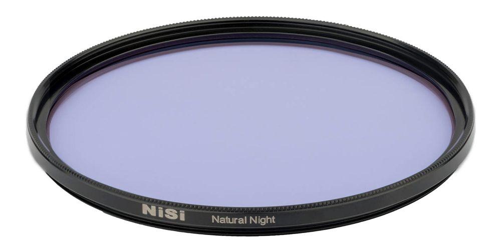 NATURAL NIGHT 9 - NiSi Natural Night